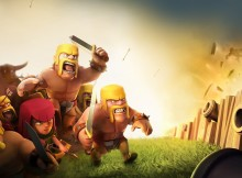 gemas Clash of Clans