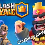 descargar clash royale ios