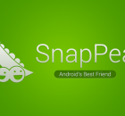 Android SnaPea App