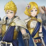 Juego Fire Emblem Warriors