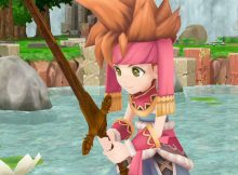 secret of mana renace
