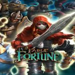 fable fortune cartas
